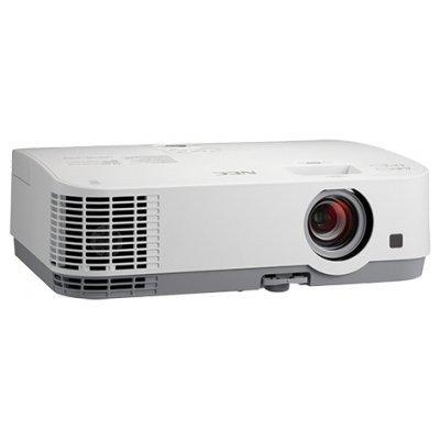 Проектор NEC projector ME401W (ME401W) проектор nec um301x um301x