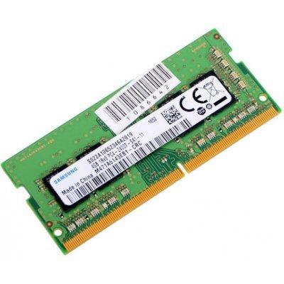 Модуль оперативной памяти ноутбука Samsung Original DDR4 4GB (PC4-19200) 2400MHz 1.2V SO-DIMM (M471A5143EB1-CRCD0) (M471A5143EB1-CRCD0)