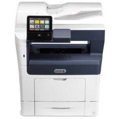 Монохромный лазерный МФУ Xerox WorkCentre VersaLink B405 (B405V_DN) принтер лазерный xerox versalink b400