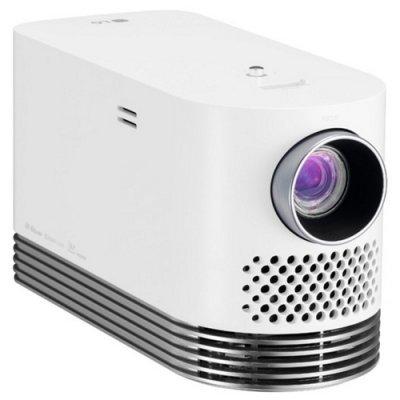 Проектор LG HF80JS (HF80JS.ARUZ)