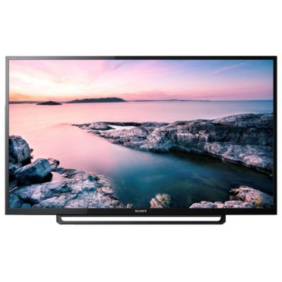ЖК телевизор Sony 40 KDL-40RE353 (KDL40RE353BR) led телевизор sony kdl 32rd433