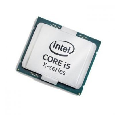 Процессор Intel Core i5-7640X Kaby Lake BOX (BX80677I57640XSR3FR) процессор intel core i5 7600k kaby lake 3 8ghz 6mb lga1151 box