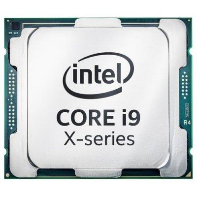 Процессор Intel Core i9-7900X Skylake (2017) OEM (CD8067303286804SR3L2) цена