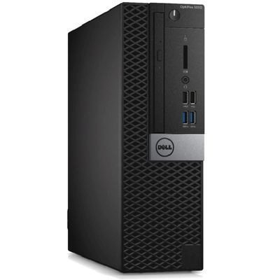 все цены на Настольный ПК Dell Optiplex 5050 SFF (5050-8178) (5050-8178) онлайн