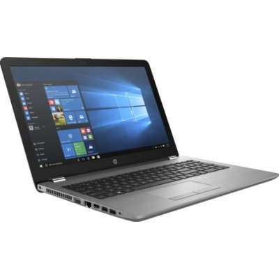 Ноутбук HP 250 G6 (2LB99EA) (2LB99EA) ноутбук hp 15 bs027ur 1zj93ea core i3 6006u 4gb 500gb 15 6 dvd dos black