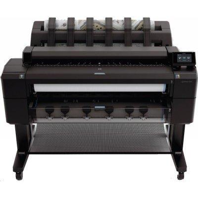 Плоттер HP Designjet T520 ePrinter (CQ893B) (CQ893B) плоттер hp designjet t1300 eprinter cr652a a0 44 usb lan