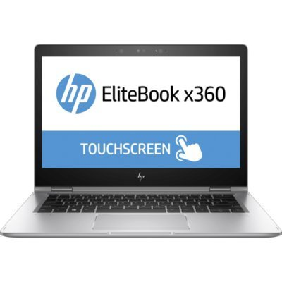 Ультрабук-трансформер HP EliteBook x360 1030 G2 (1EP21EA) (1EP21EA) ноутбук hp elitebook 820 g4 z2v85ea z2v85ea