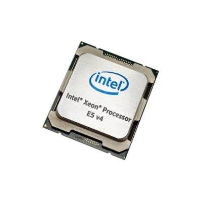 Процессор Intel Xeon E5-2630 V4 (2.20Ghz/25Mb) LGA2011 (SR2R7T) процессор intel xeon e5 2623v4 broadwell ep 2600mhz lga2011 3 l3 10240kb oem cm8066002402400sr2pj