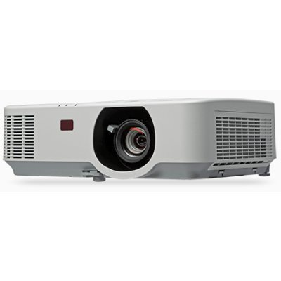 Проектор NEC P554W (P554W) проектор nec v302h v302h