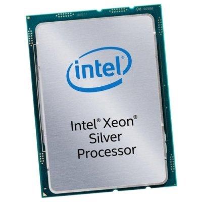 Процессор Intel Xeon Silver 4110 Skylake (2017) (CD8067303561400S R3GH) цена