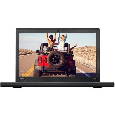 Ноутбук Lenovo ThinkPad X270 (20HN0069RT) (20HN0069RT) thinkpad черный s5 000 игровой ноутбук