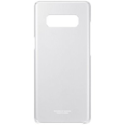Чехол для смартфона Samsung Galaxy Note 8 Clear Cover Great прозрачный (EF-QN950CTEGRU) (EF-QN950CTEGRU) samsung ef zn950 clear view standing cover great чехол книжка для note 8 dark blue