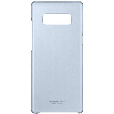 Чехол для смартфона Samsung Galaxy Note 8 Clear Cover Great темно-синий (EF-QN950CNEGRU) (EF-QN950CNEGRU) бампер samsung 2piece cover great для samsung galaxy note 8 темно синий [ef mn950cnegru]