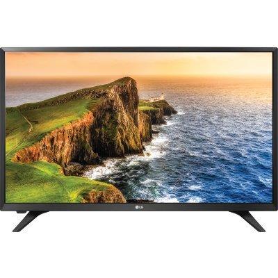 ЖК телевизор LG 32 32LV300C черный (32LV300C) led телевизор erisson 40les76t2