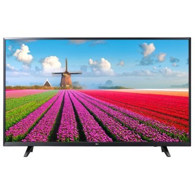 ЖК телевизор LG 49 49LJ540V черный (49LJ540V) lg gt 540 спб
