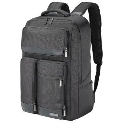 Рюкзак для ноутбука ASUS ATLAS BP370 17 черный (90XB0420-BBP010) (90XB0420-BBP010)