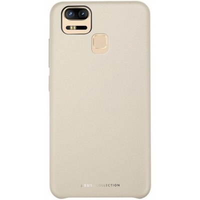 Чехол для смартфона ASUS ZenFone 3 ZE553KL золотистый (90AC0250-BCS006) (90AC0250-BCS006) asus zenfone zoom zx551ml 128gb 2016 black
