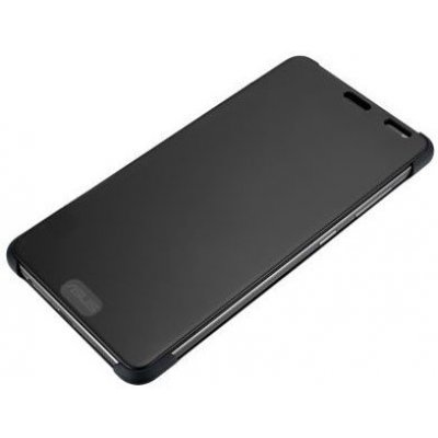Чехол для смартфона ASUS ZenFone ZS571KL View Flip Cover черный (90AC02H0-BCV002) (90AC02H0-BCV002) чехол книжка asus view flip для zenfone 3 zc551kl