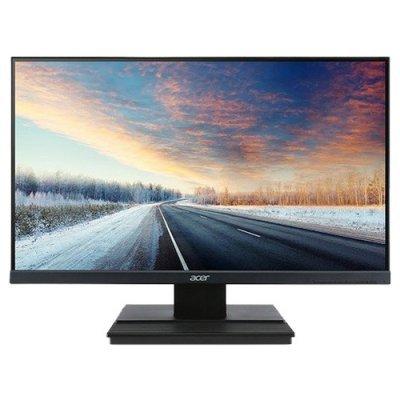 Монитор Acer 27 V276HLCbmdpx черный (UM.HV6EE.C01)