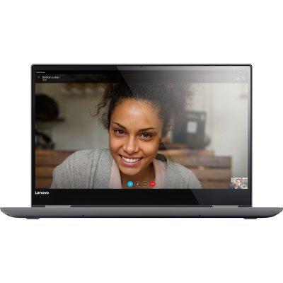 Ультрабук-трансформер Lenovo YOGA 720-15IKВ (80X7006DRK) (80X7006DRK) ультрабук трансформер lenovo ideapad yoga 900s 12isk2 80ml005drk 80ml005drk
