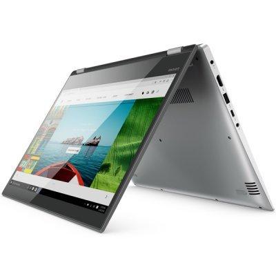 Ультрабук-трансформер Lenovo YOGA 520-14IKB (80X8008TRK) (80X8008TRK) ультрабук трансформер lenovo ideapad yoga 900s 12isk2 80ml005drk 80ml005drk