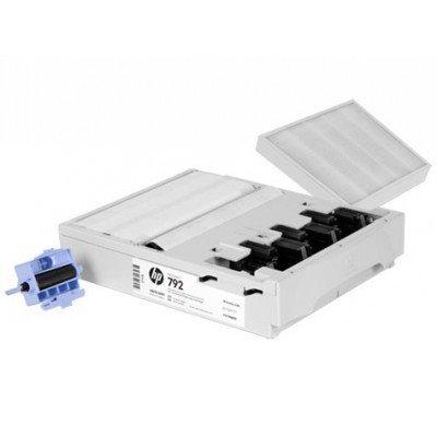 Набор для регламентных работ HP 792 Designjet Printhead Cleaning Kit (CR278A) (CR278A) rtm880t 792