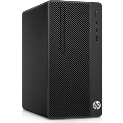 Настольный ПК HP 290 G1 MT (2RU09ES) (2RU09ES) 1 2 pk