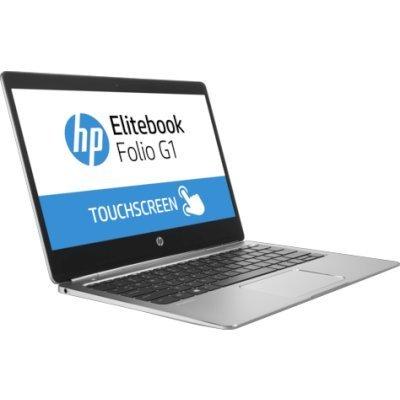 Ультрабук HP Elitebook Folio G1 (X2F47EA) (X2F47EA)