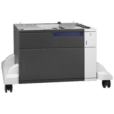 Устройство подачи бумаги HP LaserJet 1x500 Sheet Feeder Stand (CE792A) (CE792A) brand new smt yamaha feeder ft 8 2mm feeder used in pick and place machine