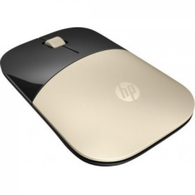 все цены на Мышь HP Z3700 Gold Wireless Mouse (X7Q43AA) (X7Q43AA) онлайн