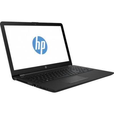 Ноутбук HP 15-bs509ur (2FQ64EA) (2FQ64EA) ноутбук hp 15 bs509ur 2fq64ea intel n3710 4gb 500gb 15 6 fullhd win10 black