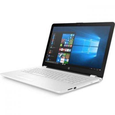 Ноутбук HP 15-bs588ur (2PV89EA) (2PV89EA) aspire e5 532 p6lj [nx mywer 009] 15 6 hd pentium n3700 2gb 500gb nodvd wifi bt4 0 1 3mp sd usb3 0 4cell 2 40kg w10 1y white