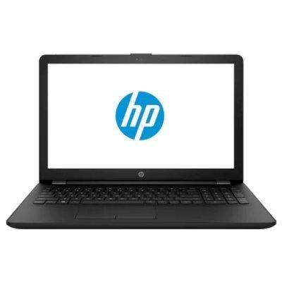 Ноутбук HP 15-bs595ur (2PV96EA) (2PV96EA) hp 15 ay551ur [z9b23ea] dreamy teal 15 6 hd pen n3710 4gb 500gb r5 m430 2gb nodvd w10
