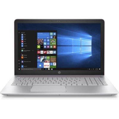 Ноутбук HP Pavilion 15-cc531ur (2CT30EA) (2CT30EA) ноутбук hp 15 cc531ur 2ct30ea core i5 7200u 6gb 1tb 128gb ssd nv 940mx 2gb 15 6 fullhd win10 pink