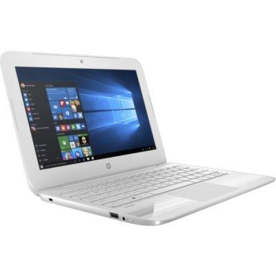 Ноутбук HP Stream 11-y013ur (2EQ27EA) (2EQ27EA) ноутбук hp stream 11 y006ur cel n3050 1 6ghz 11 6 4gb 32gb hd graphics w10 home white y7x25ea