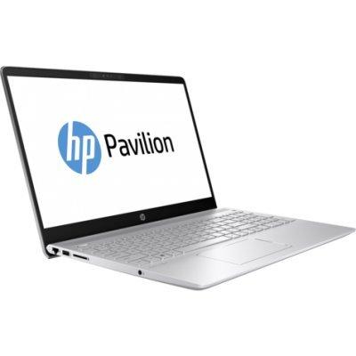Ноутбук HP Pavilion 15-ck007ur (2PP71EA) (2PP71EA) ноутбук hp pavilion 15 au142ur 15 6 1920x1080 intel core i7 7500u 1gn88ea
