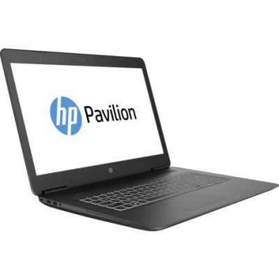 Ноутбук HP Pavilion Gaming 17-ab320ur (2PQ56EA) (2PQ56EA) hp pavilion gaming 17 ab315ur black 2pq51ea