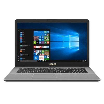 Ультрабук ASUS XMAS VivoBook Pro 17 N705UN-GC023T (90NB0GV1-M00230) (90NB0GV1-M00230) ноутбук asus 90nb0gv1 m01390