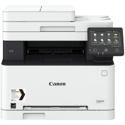 Цветной лазерный МФУ Canon i-SENSYS MF635Cx (1475C038) (1475C038) монохромный лазерный мфу canon i sensys mf418x 0291c008