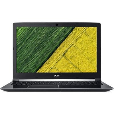 Ноутбук Acer Aspire A717-71G-50SY (NX.GPGER.006) (NX.GPGER.006) vg 86m06 006 gpu for acer aspire 6530g notebook pc graphics card ati hd3650 video card