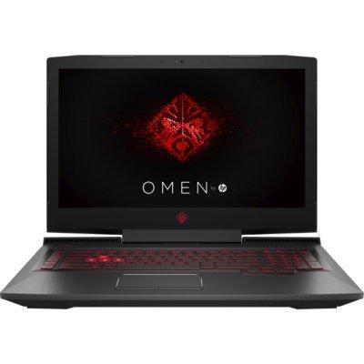 Ноутбук HP Omen 17-an016ur (2CM05EA) (2CM05EA) ноутбук hp omen 17 w101ur core i7 6700hq 2 6ghz 17 3 12gb 1tb ssd128gb gtx 1060 w10h64 black y5v56ea
