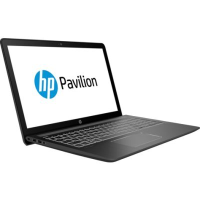 Ноутбук HP Pavilion Power 15-cb007ur (1ZA81EA) (1ZA81EA) ноутбук hp pavilion 15 cb014ur i5 7300hq 6gb 1tb gtx 1050 2gb 15 6 ips fhd w10 grey wifi bt cam [2cm42ea]
