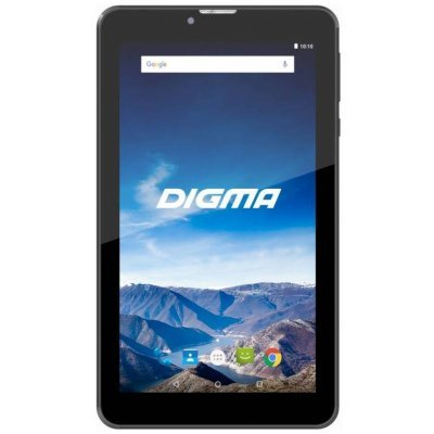 Планшетный ПК Digma Plane 7521 4G (PS7134ML) colosseo 70805 4c celina