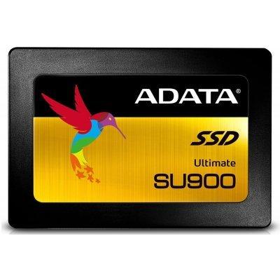 Накопитель SSD A-Data ADATA 128GB SU900 MLC 2.5 SATAIII 3D NAND (ASU900SS-128GM-C) adata a data asp900s3 512gm c 512гб