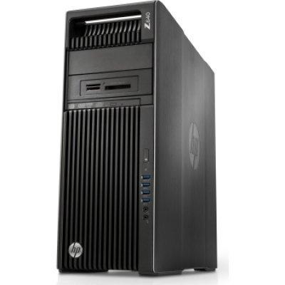 все цены на Рабочая станция HP Z640 (1WV78EA) (1WV78EA) онлайн