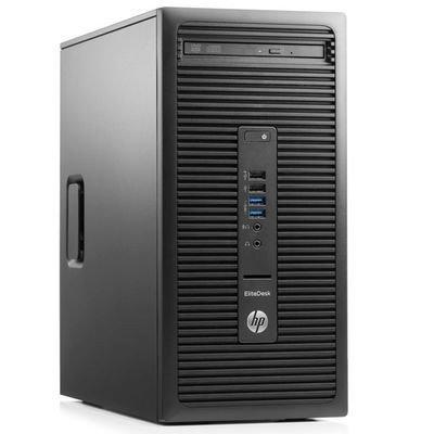 где купить Настольный ПК HP EliteDesk 705 G3 MT (2KR90EA) (2KR90EA) дешево