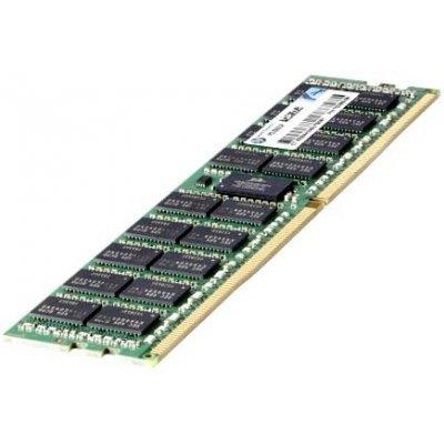 Модуль оперативной памяти сервера HP 16GB (1x16GB) 1Rx4 PC4-2666V-R DDR4 Registered Memory Kit for Gen10 (815098-B21) (815098-B21)