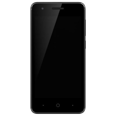 Смартфон Micromax Q3551 серый (Q3551 Grey) смартфон micromax q3551 bolt juice 3g 8gb gray