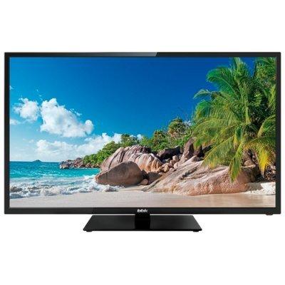 ЖК телевизор BBK 39 39LEX-5026/T2C черный (39LEX-5026/T2C) жк телевизор bbk 19lem 1005 t2c