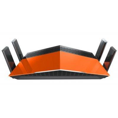 Wi-Fi Роутер D-Link DIR-879 (DIR-879/A1A) wi fi роутер